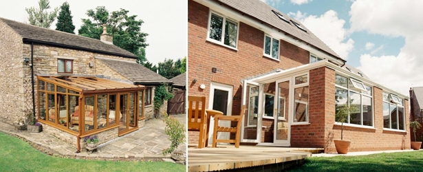 lean to conservatories images ipswich