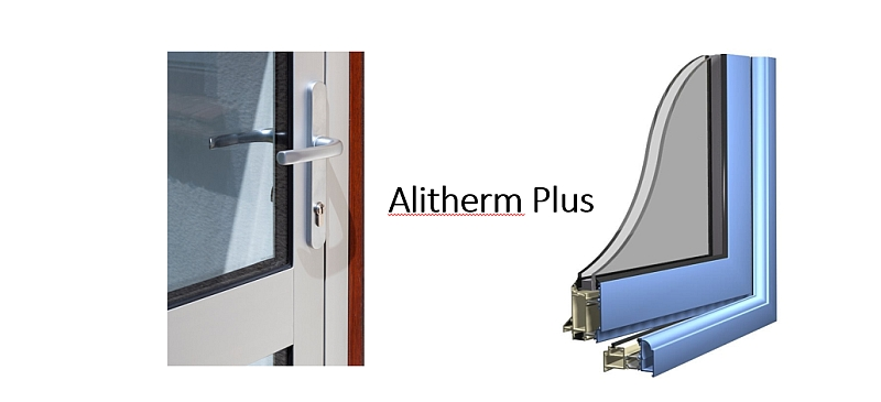 alitherm plus trade ipswich