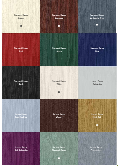 solidor colours ipswich