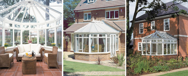 victorian conservatory ipswich trade frames