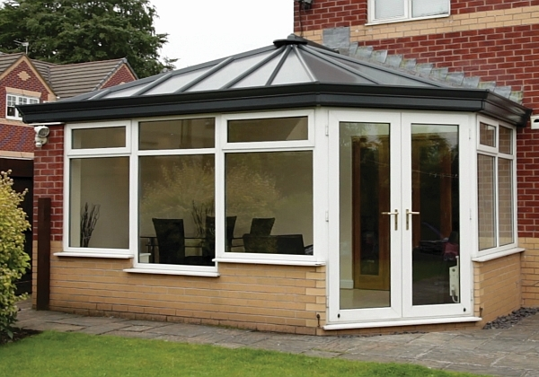 Trade Conservatories Ipswich And Colchester