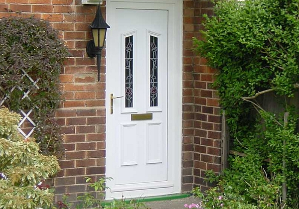 Upvc Front Doors Supplied To Trade In Ipswich Colchester Clacton