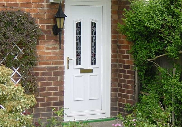 uPVC trade doors - Ipswich and Colchester