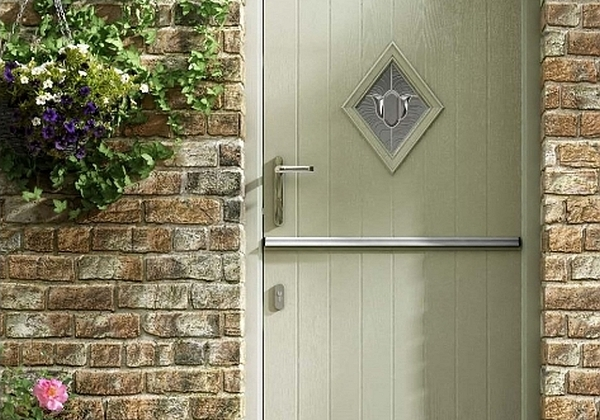 Stable Doors Grp Filled Composite Trade Doors Ipswich And Colchester