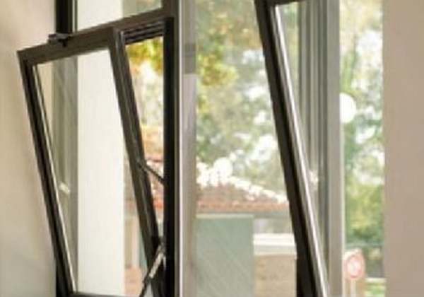 Aluminium Tilt And Turn Trade Windows In Ipswich And